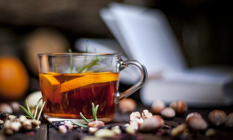 Best DIY Herbal Tea Recipes - Vegan