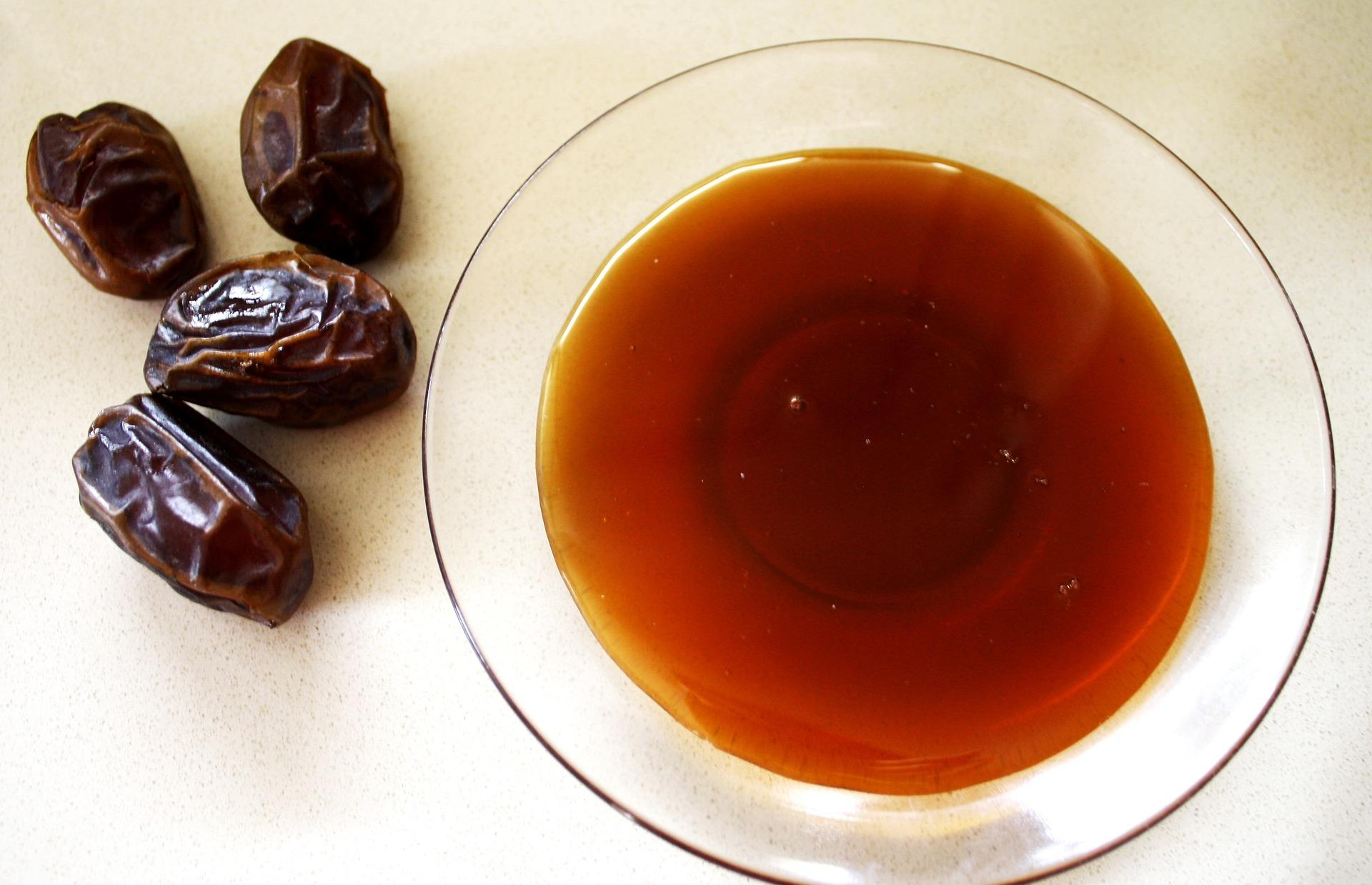 date syrup recipe