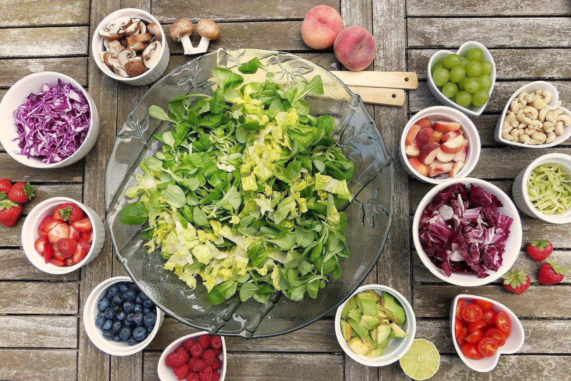 What Do Vegans Eat
