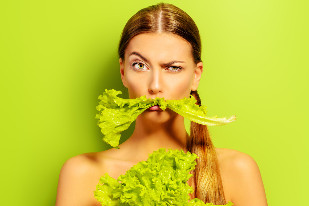 10 Unexpected Vegan Diet Side Effects