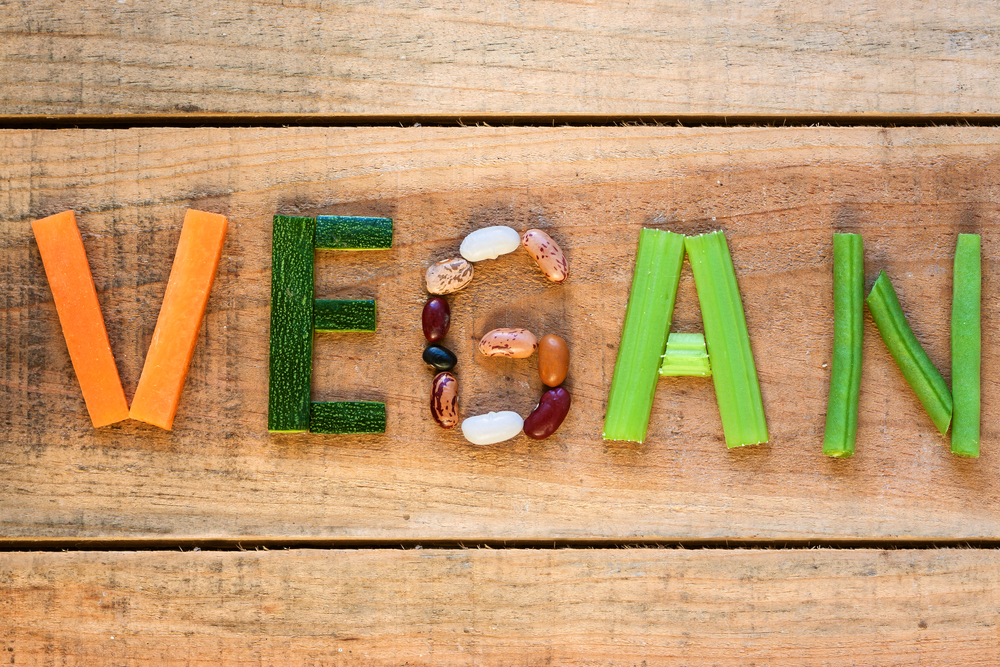 What Does it Mean to Be Vegan