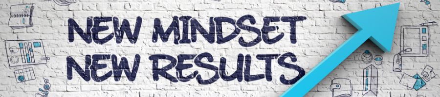 STEP 2 : Do You Have The Right Mindset?
