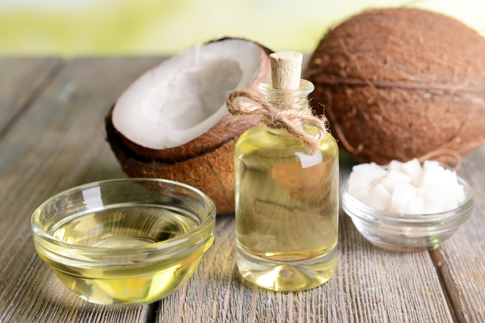 Amazing Reasons to Keep Coconut Oil in Your Kitchen