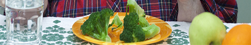 Eating Cruciferous Vegetables Can  Prevent Cancer