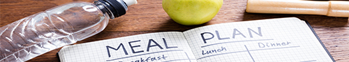 Eating Healthy on a Budget Grocery List : Have a Plan