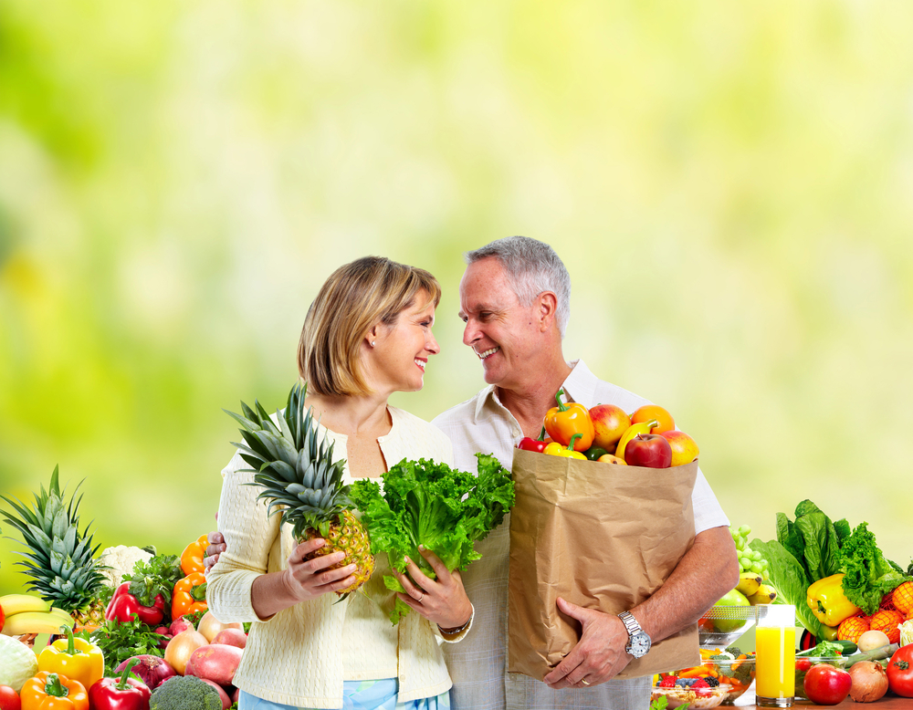 Anti Aging Diet Tips And Research on Anti Aging