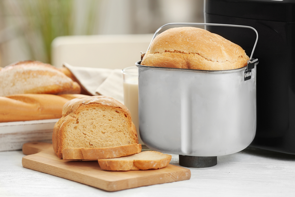 Bread Machine Everything You Need To Know