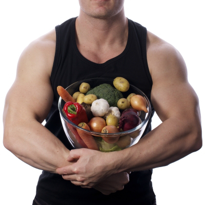 plant strong diet