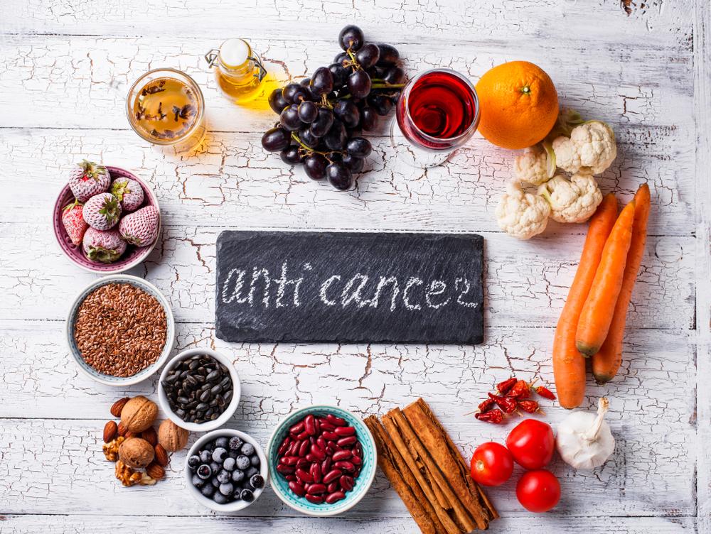 Why Do Vegetarians Rarely Get Cancer