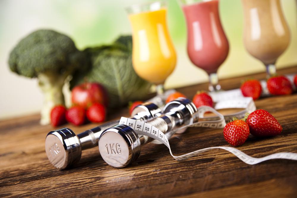 Juice Diet Weight Loss