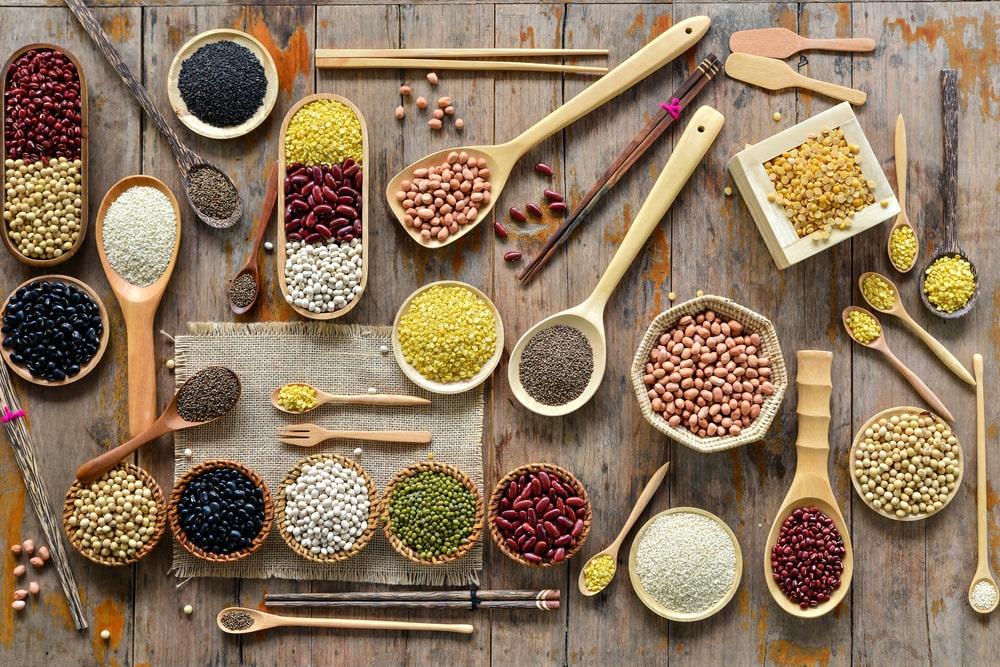 Must-Have-Kitchen-Staples-for-Vegans
