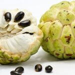 benefits of srikaya fruit