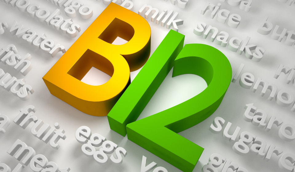 The Debate Over Reliable Vegan B 12 Sources