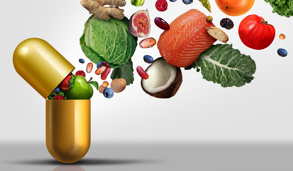 What are the Best Vitamins for Energy